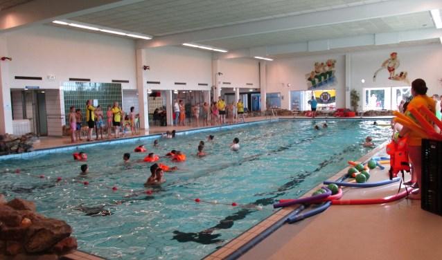 Zwemmen blijft belangrijk onderdeel van Southbeach 2019.