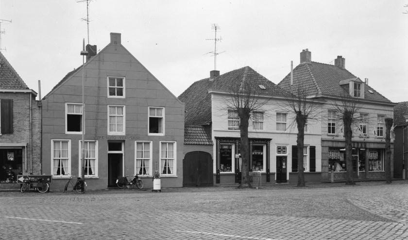 Foto: heemkundekring De Heerlijkheid Oirschot; tekst Ad van Zelst