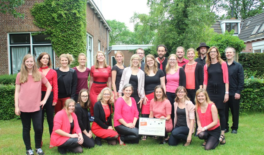 Multiple Voice Zwolle