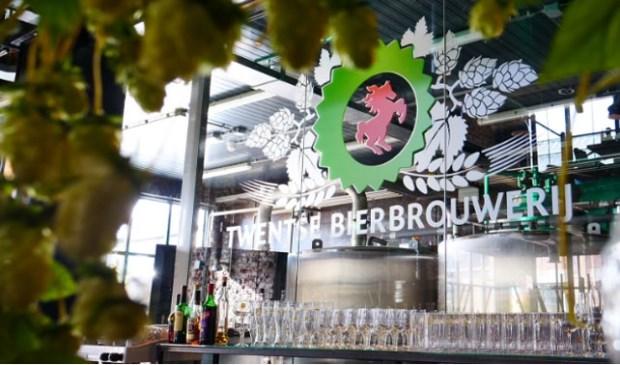 Foto: Twentse Bierbrouwerij