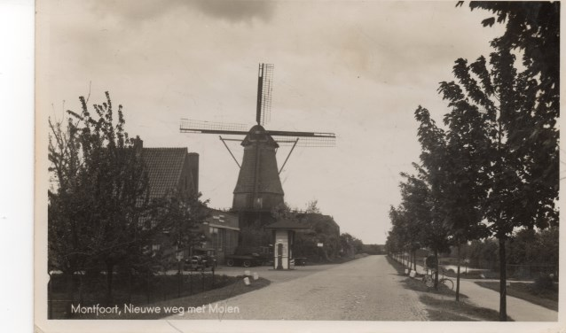 Molen Montfoort