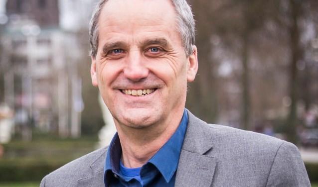 Joost Reijnen is namens de Gelderse Natuur en Milieu Federatie (GNMF) projectleider.