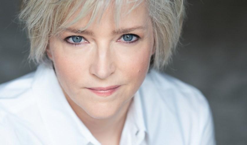 'Laatste weduwe' is geschreven door de internationaal bekende auteur Karin Slaughter. FOTO: Alison Cohen Rosa.