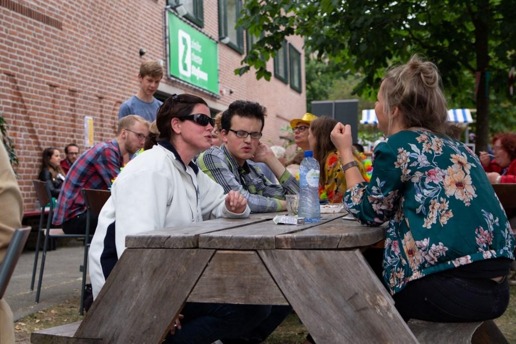 Foto: Wijgert-Jan van As © Persgroep
