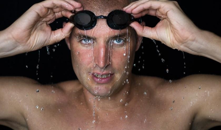 Zwembad Safari doneert de volledige inleg aan de Maarten van der Weijden Foundation. (Foto: Privé)