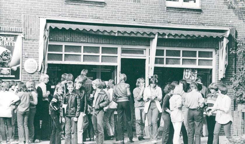Foto: Paul van der Werff, Collectie Stadsarchief Oss