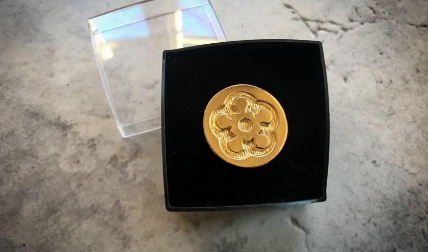 De Gouden Gelderse Roos is een tweejaarlijkse erfgoedprijs van Erfgoed Gelderland.