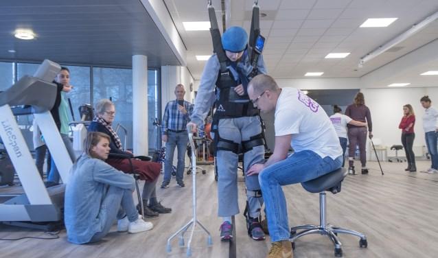 Revalidatiezorg voor jongeren met hersenletsel in het Daan Theeuwes Centrum - Woerdense Courant