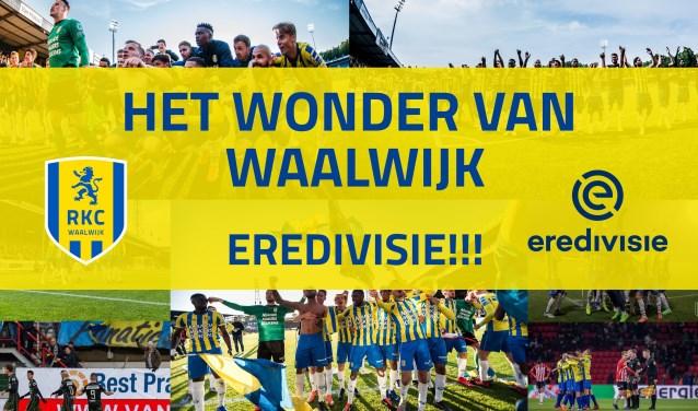 Het Wonder van Waalwijk!