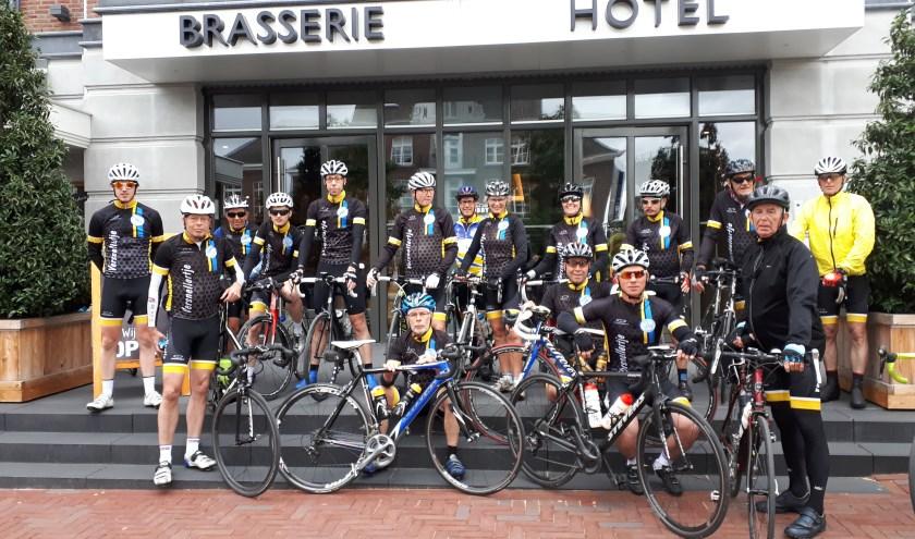 Roermond club tweedaagse