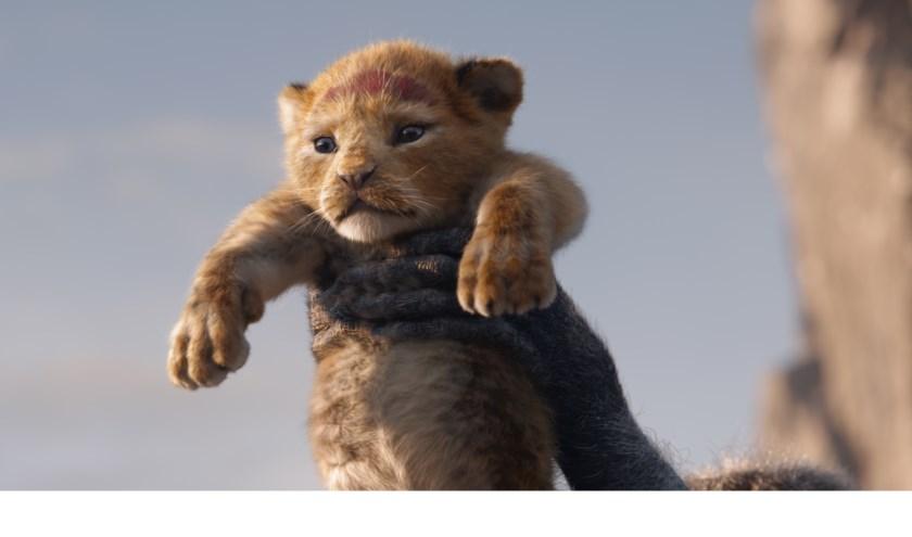 Neem hond, kat, knuffel of kind mee en ga woensdag 17 juli op de foto met jouw 'koningswelp'. ©2019 Disney Enterprises, Inc. Al