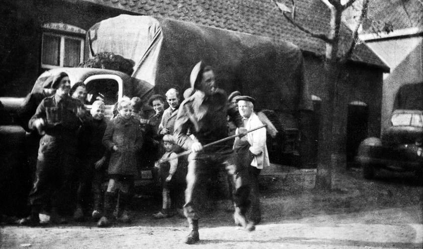 Op 17 september aanstaande is het precies 75 jaar geleden dat Valkenswaard is bevrijd.