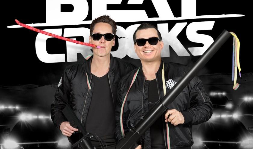Beatcrooks is erbij bij de Feestweek.