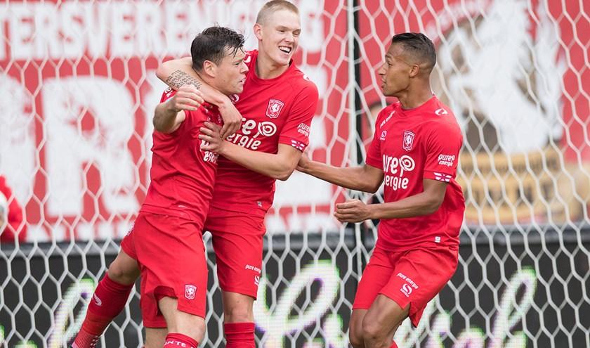 Anja Veurink/FC Twente Media