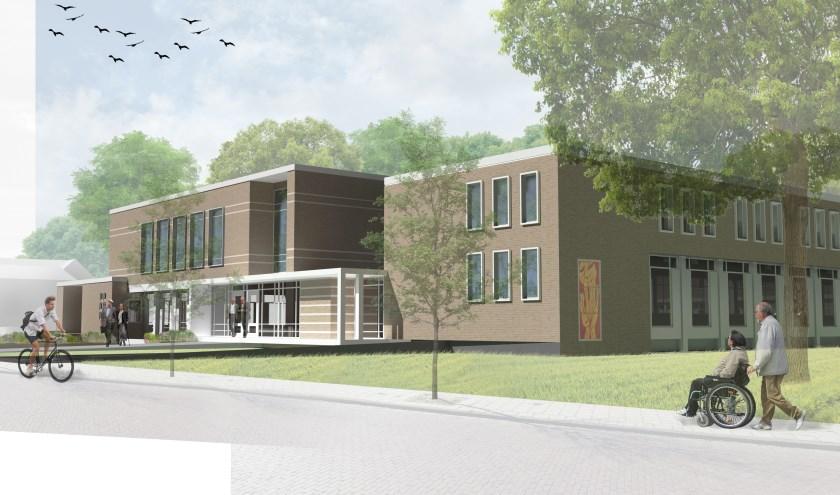 Foto: architectenbureau Buro SBH uit Arnhem
