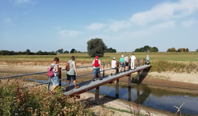 Visit Heerde heeft deze zomer een wandelprogramma om veel bijzondere plekjes te ontdekken.