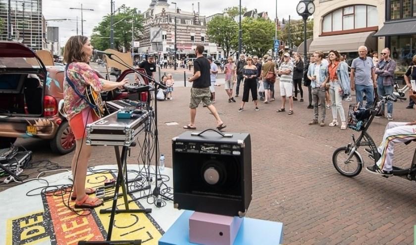 Foto: Govert Kreuk / De Nieuwe Lichting