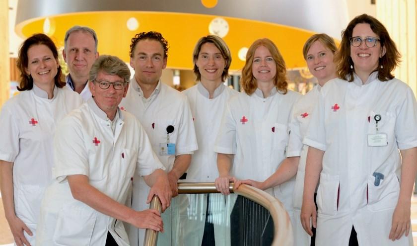 Het F-team is een initiatief van de expertisegroep Klinische Farmacologie, die sinds 2010 in het Jeroen Bosch Ziekenhuis bestaat.