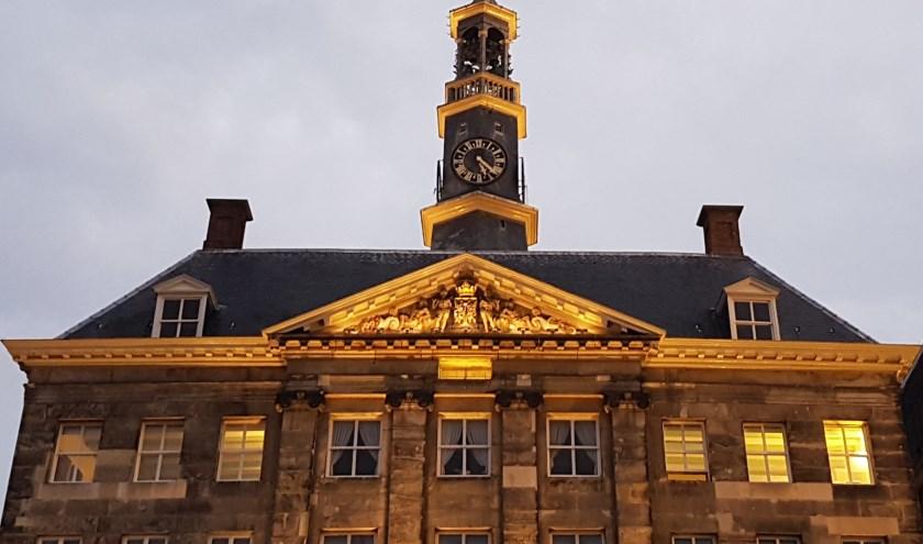 Stadhuis van Den Bosch