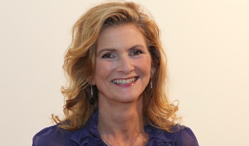 Drs. Janke van der Zaag. (Foto: Privé)