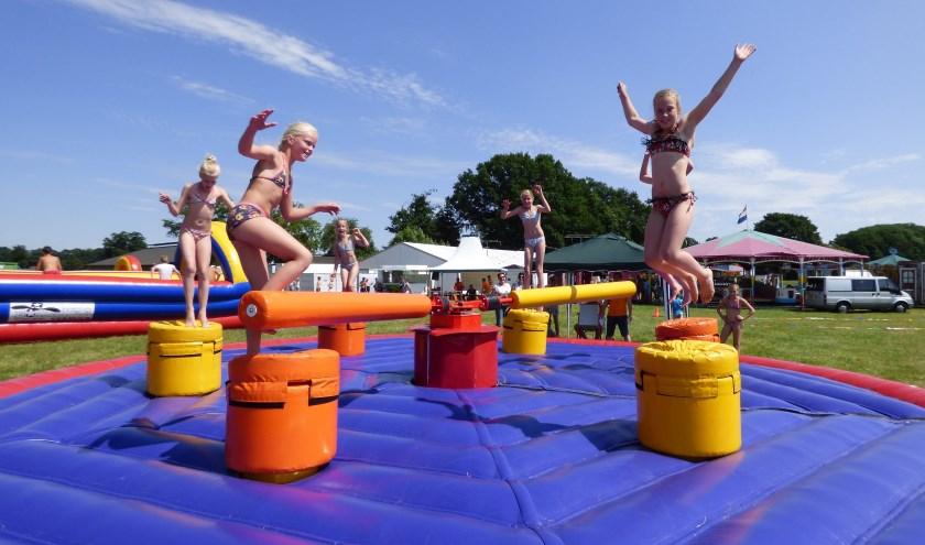 Voor jong en oud is er van alles te doen in Rossum komend weekend, van mtb-tocht en muziek tot kindervertier.