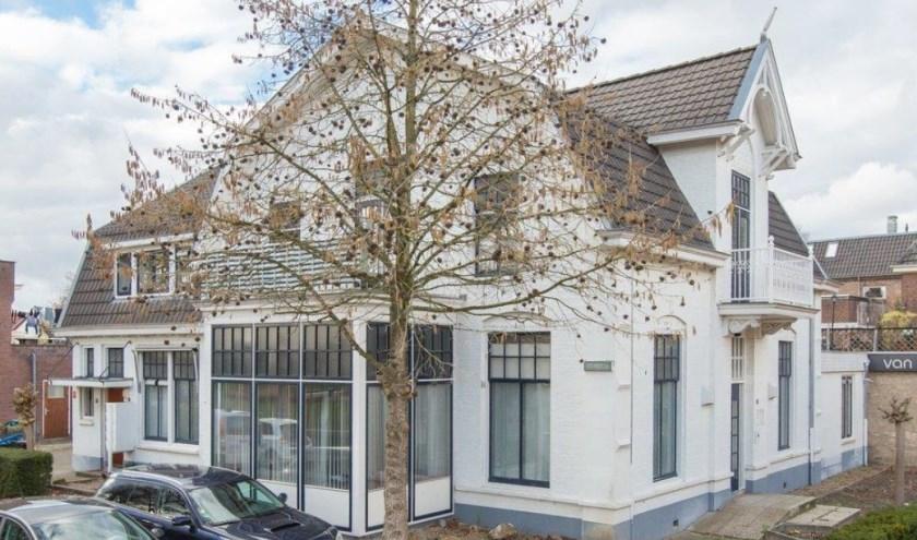 Nieuwe locatie Huidkliniek Cosmed aan de kerkstraat 46 in Zevenaar.