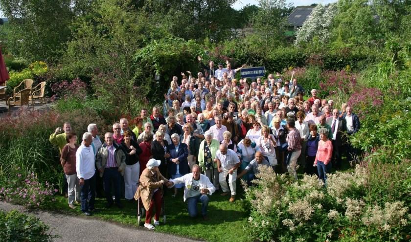 Kom op 11 augustus naar de reünie van Barwoutswaarder in Driebruggen op Hoogeind 14.