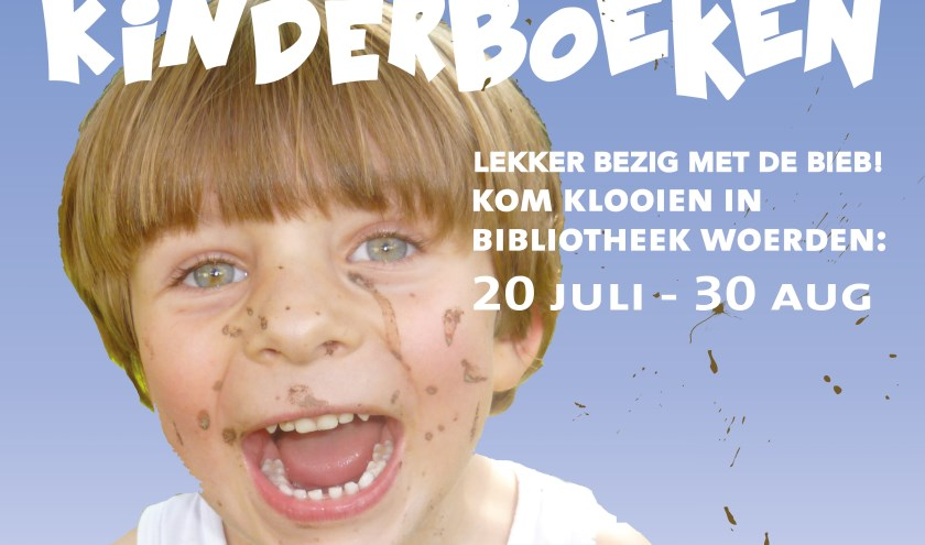 Klooien met kinderboeken