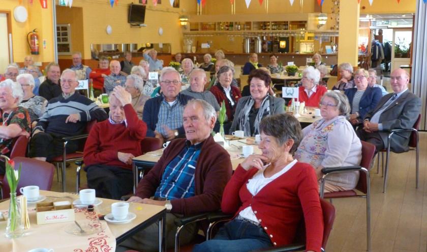Veel gezellige activiteiten worden georganiseerd. FOTO: St. Nieuwe Levenskracht Meerveldhoven.