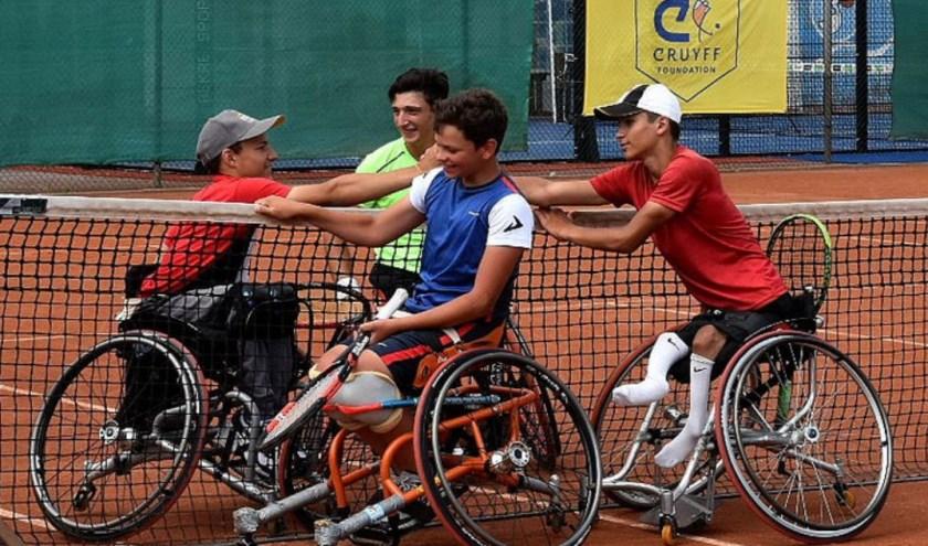 Het Junior Camp is een internationaal tennisevenement dat jaarlijks wordt georganiseerd onder auspiciën van de Internationale Tennis Federation (ITF).