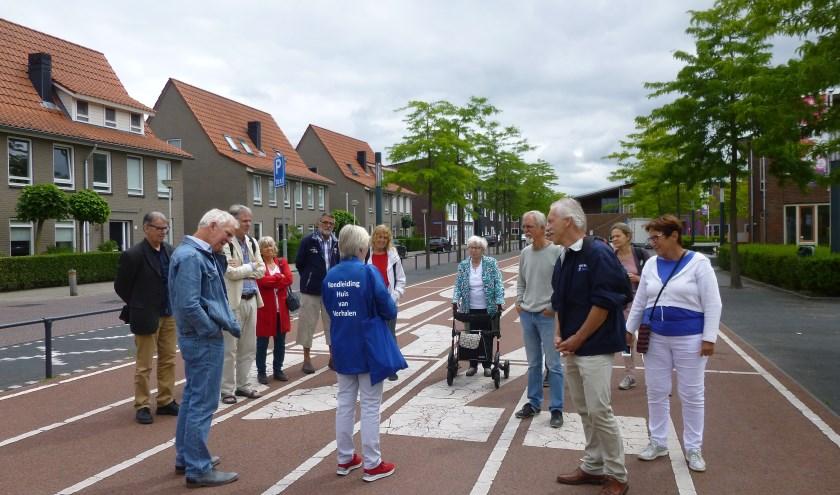 Het Huis van Verhalen gaat op zaterdag 3 augustus Roombeek in.