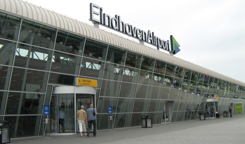 Stuurgroep Eindhoven Airport schaart zich achter de plannen om aan Eindhoven Airport een kwaliteitsimpuls te geven. FOTO: Hkx
