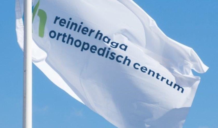 Orthopedisch centrum bereikt hoogste punt
