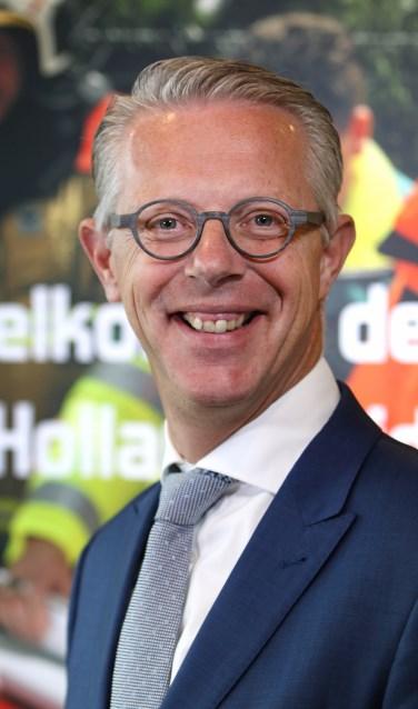 Carlo Post wordt per 1 oktober benoemd tot algemeen directeur en regiosecretaris van de Gemeenschappelijke Regeling Drechtsteden.