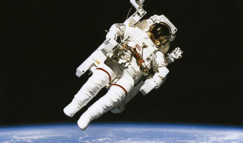 50 jaar geleden landden er voor het eerste mensen op de maan. Daar besteedt de Sterrenwacht speciale aandacht aan op 20 juli.