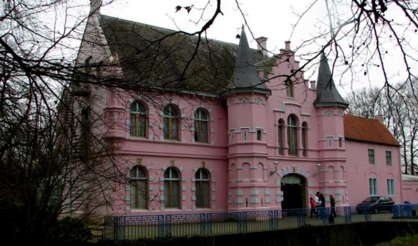 De gemeente Heusden heeft grootse plannen met Landgoed Steenenburg, het voormalige Land van Ooit. Foto: Annie van Bokhoven