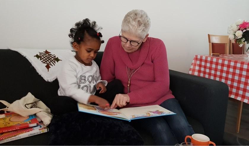 VoorleesExpress: Samen boeken lezen, samen genieten!