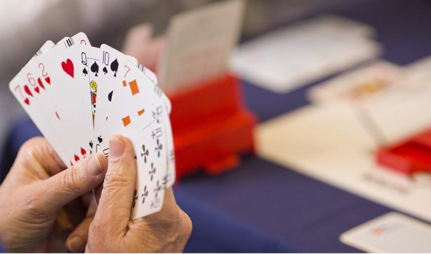 Wil jij het fascinerende kaartspel bridge leren? Meld je dan snel aan voor de beginnerscursus.
