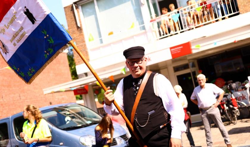 Theatergroepen, demonstraties en workshops zorgen voor een afwisselend programma tijdens het Bruegheliaans Festijn.