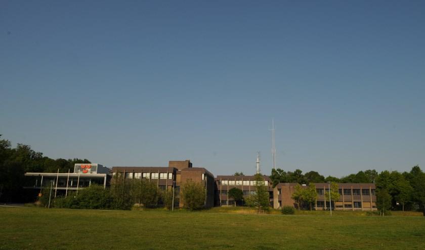 Gemeentehuis van Oosterhout