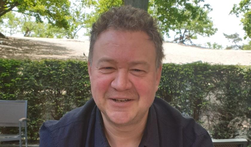 Ralph van Riel is de Jarige van de Week. Hij viert op woensdag 17 juli zijn vijftigste verjaardag.