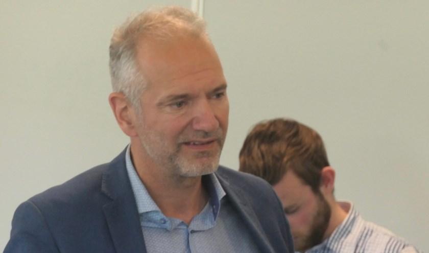 Directeur Erik de Vries gaat na negen jaar de Avri verlaten, gedurende die periode heeft hij veel zaken tot stand gebracht.