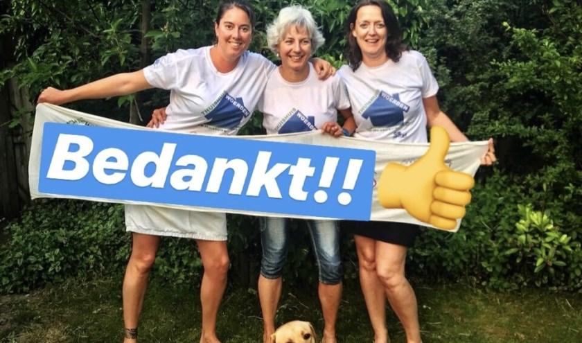 Triathlon team Thuishuis Woerden