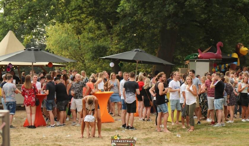 28 juli | Zonnestraal Festival
