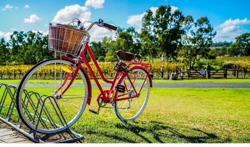 Nieuwe fietsroutes. (Foto: Privé)
