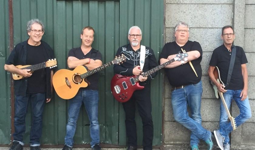 De Coveralls hebben met de jaren een geheel eigen sound ontwikkeld. Zondag zijn zij te gast bij het Parkpaviljoen in Waalwijk.