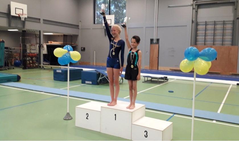 (Foto: Gymnastiekvereniging Nunspeet)