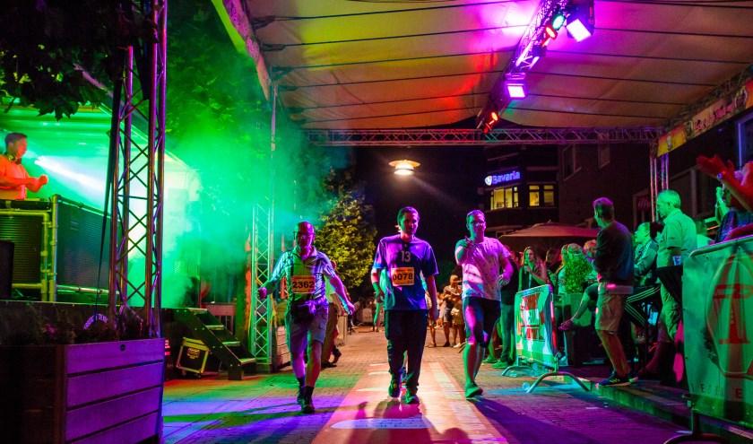 De Kennedymars wordt in Helmond omlijst met heel veel muziek. Foto: Denise van Duren   Fotografie & Design.