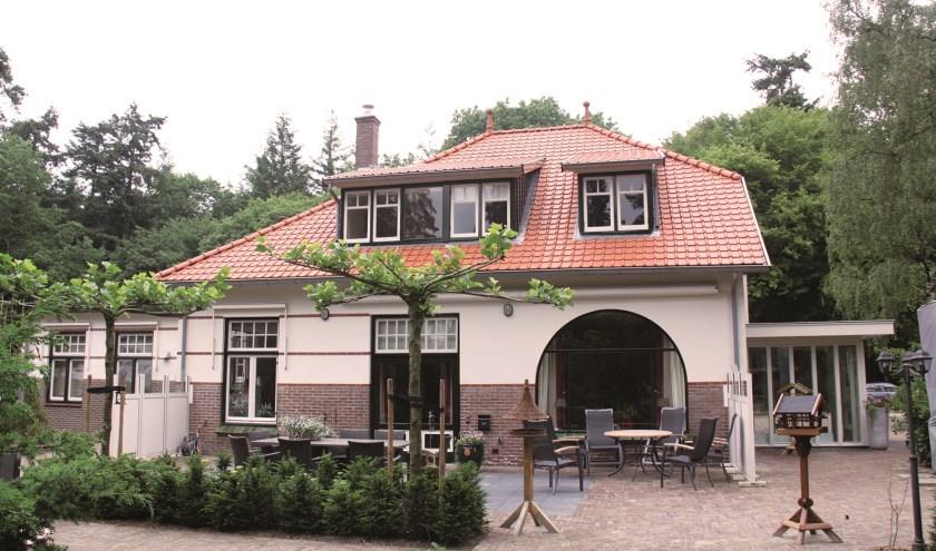 Hospice Noetsele in Hellendoorn houdt zaterdag een Open Huis.