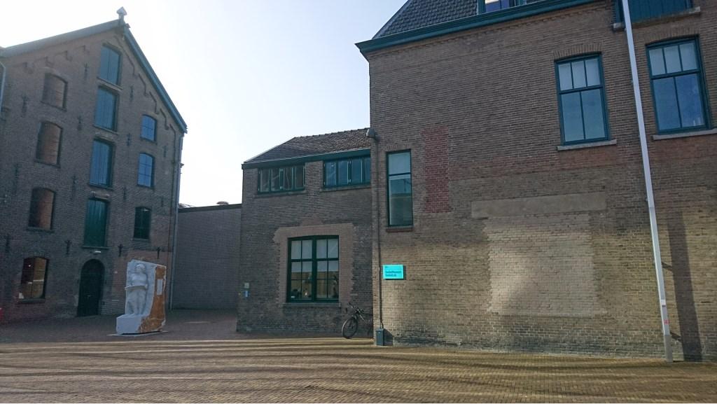 Deze zomer neem je in het TextielMuseum een duik in de wereld van het Bauhaus weefatelier. Een van de hoogtepunten is de tentoonstelling 'De Wollendekenfabriek 1900-1940'. Foto:  © Persgroep